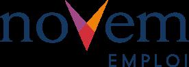 Logo Novem Emploi